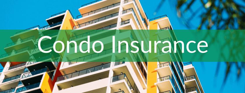 Condo Insurance Dade City, FL