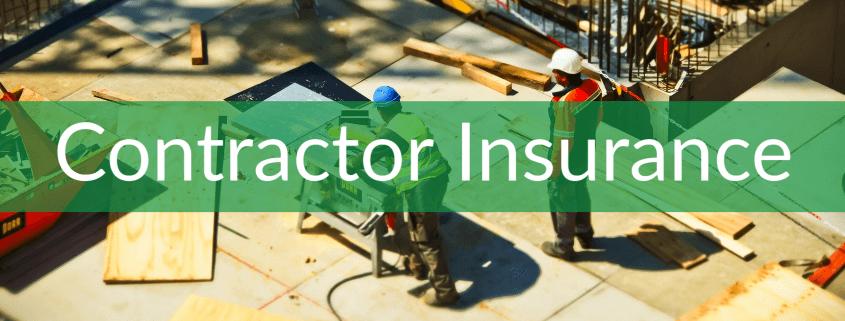 Contractor Insurance Dade City, FL