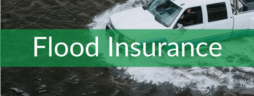 Flood Insurance, Dade City FL