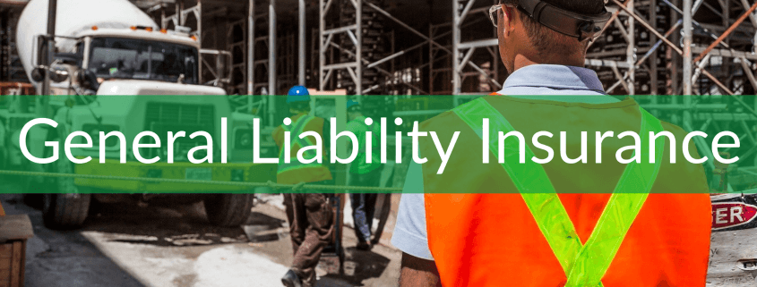 General Liability Insurance Dade City, FL