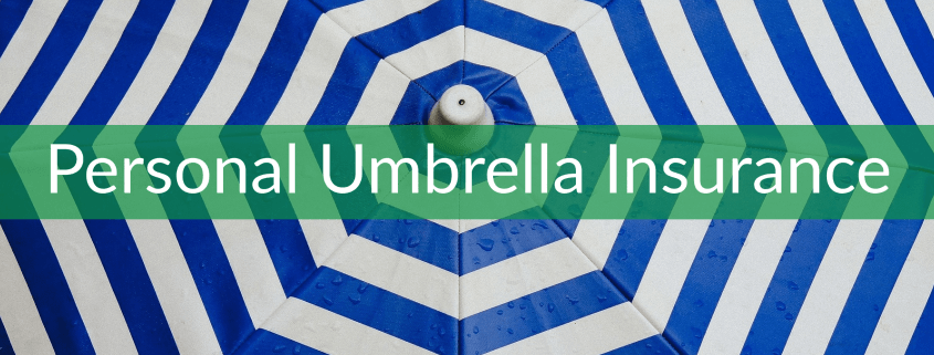 Personal Umbrella Insurance Dade City, FL