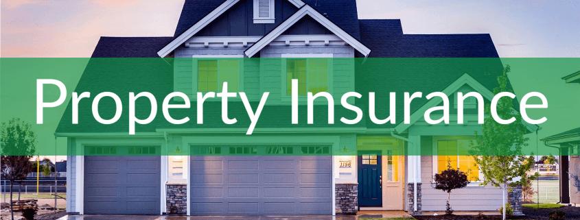 Property Insurance, Dade City, FL