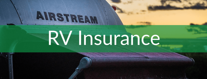 RV Insurance Dade City, FL